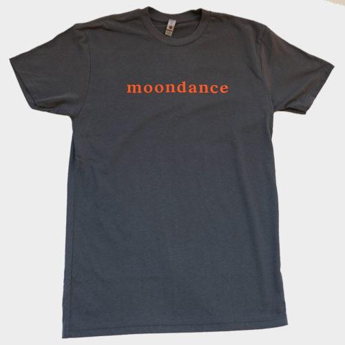Vintage Tee for Moondance Adventures