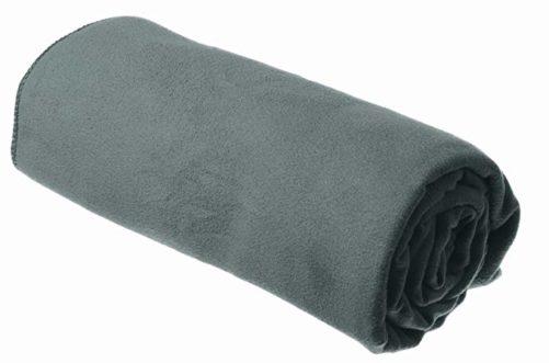 Grey Pack Towel