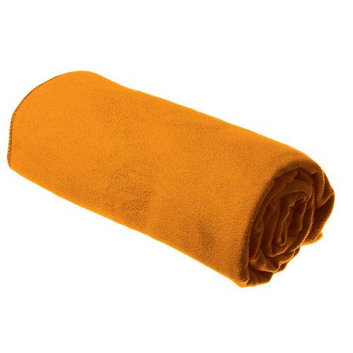 Orange Pack Towel